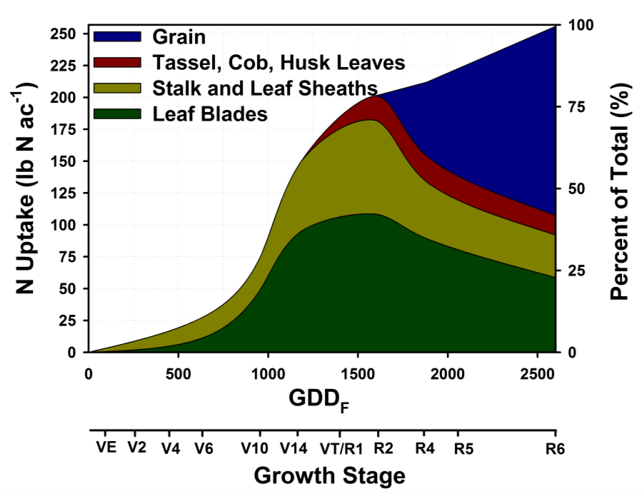 effect of increasing irradiation dosage on corn growth Uv irradiation effects on seed germination and growth, protein content,  suggested that irradiation dose should not under 300 nmuv inportulaca oleracea and also 300 nmuv in.
